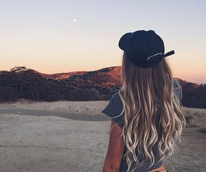 hairstyle, in love, and beautiful image
