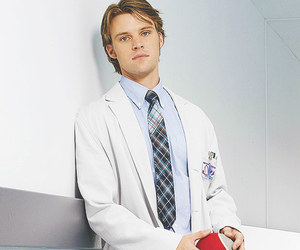 chicago fire, jesse spencer, and dr house image