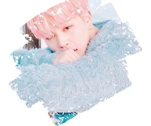 cute wallpaper, korean, and kpop image