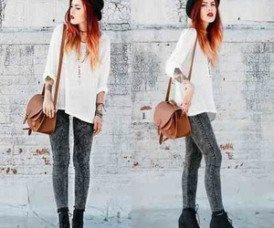 chicas, hipster, and mi estilo image