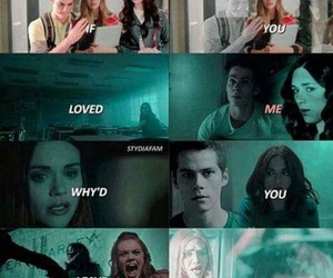 teen wolf and tww image