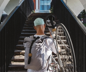 adventure, urban, and backpack image