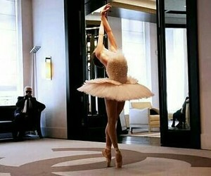 art, perfect, and ballerina image