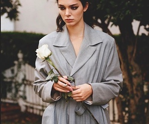 love magazine, kendall jenner, and kendall nicole jenner image
