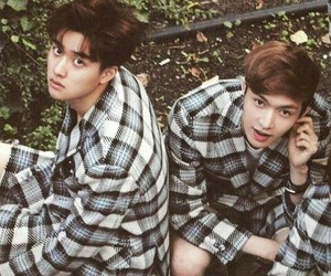 exo, lay, and d.o image