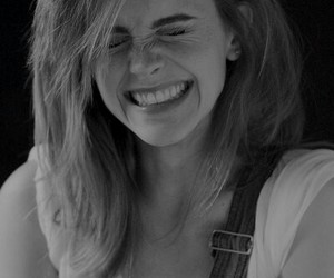 emma watson, harry potter, and smile image