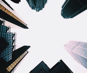 city, wallpaper, and building image