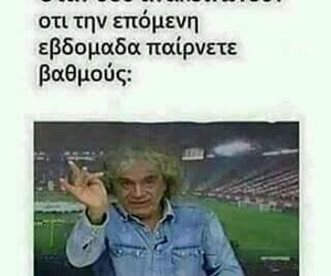 funny, greek, and funny quotes image