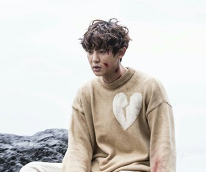 exo, chanyeol, and missing+9 image