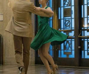 dance, lovely, and ryan gosling image