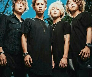 japan, one ok rock, and toru image