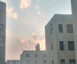aesthetic, sky, and pastel image