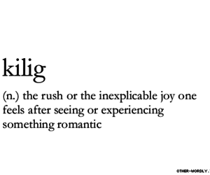 love, kilig, and quotes image