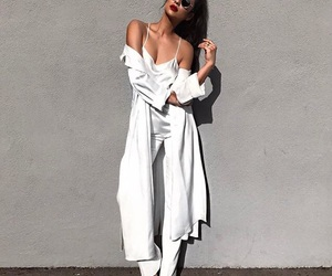 shay mitchell, white, and beauty image
