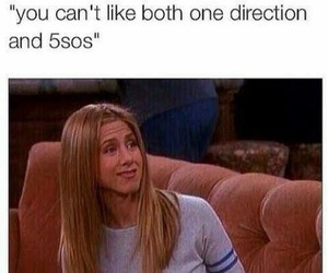 one direction, 5sos, and 5 seconds of summer image