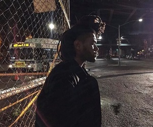 the weeknd, abel tesfaye, and theweeknd image