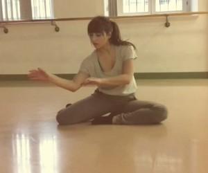 contemporary, dance, and io image