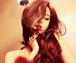 kpop, snsd, and seohyun image
