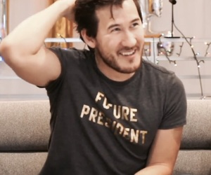 markiplier, mark fischbach, and markimoo image
