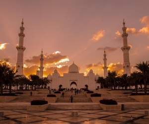 islam, muslim, and allah image