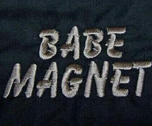 babe, grunge, and theme image
