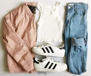 accessories, adidas, and beauty image