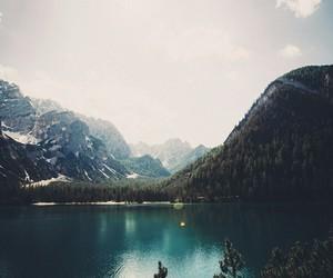 beautiful, travel, and paisaje image