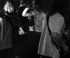 music, jesse rutherford, and bands image