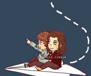 larry, larry stylinson, and larrie image