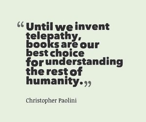 book, quotes, and humanity image