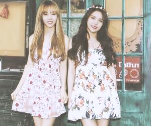 beauty, mamamoo, and kim yongsun image