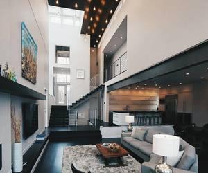 interior, beautiful, and design image