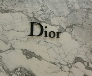 b&w, brand, and dior image