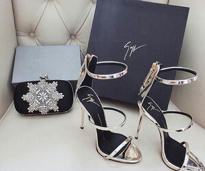 fashion, luxe, and shoes image
