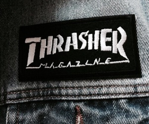 theme, rp, and thrasher image
