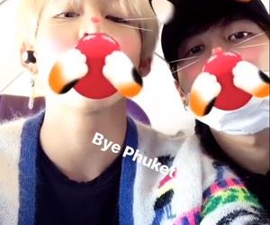 got7, jackson wang, and JYP image