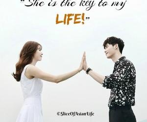 drama, quotes, and han hyo-joo image