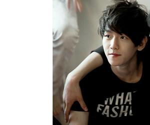 exo, fake, and byun baekhyun image