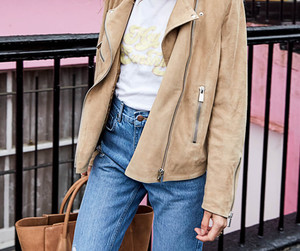 fashion, outfit, and london image