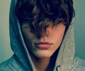 boys, dark, and grunge image