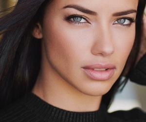 adriana, Adriana Lima, and beautiful image