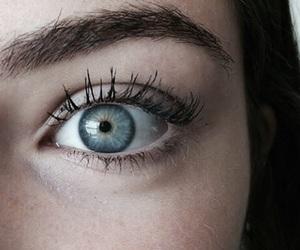 blue, blue eyes, and ocean eyes image