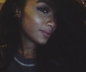 china mcclain and lauryn mcclain image
