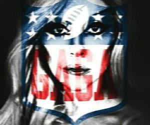 edit, Lady gaga, and poker face image