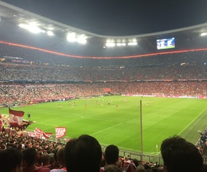 bundesliga, football, and munich image