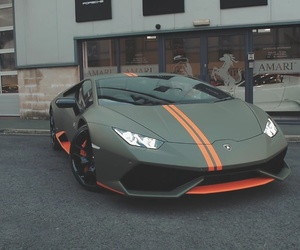 Lamborghini, exotic cars, and supercars image