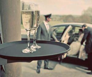 drink, luxury, and amazing image
