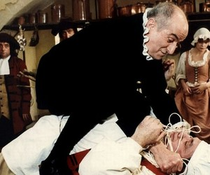 french, movie, and louis de funes image