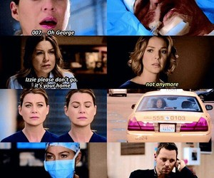 deaths, grey, and greys anatomy image