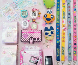 games, girly, and japan image
